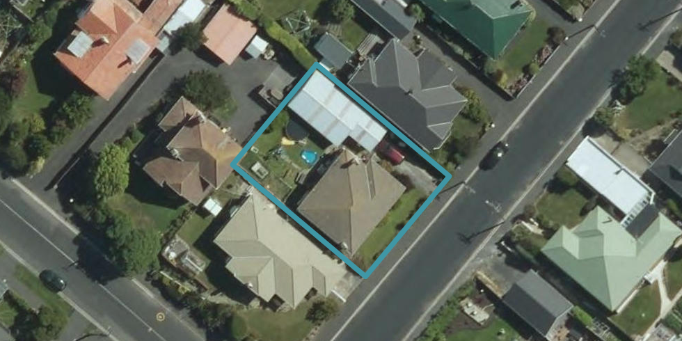 5 Stirling Street, Andersons Bay, Dunedin