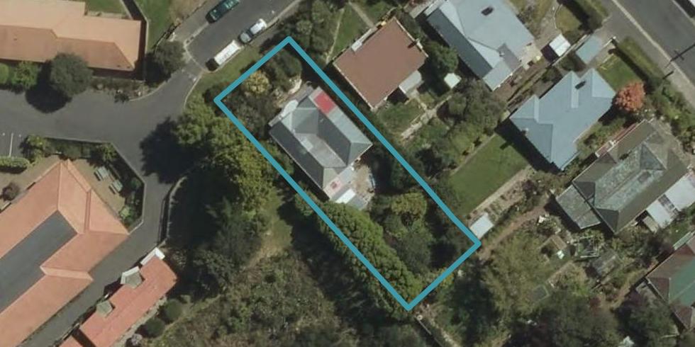 2 Rhodes Terrace, North East Valley, Dunedin