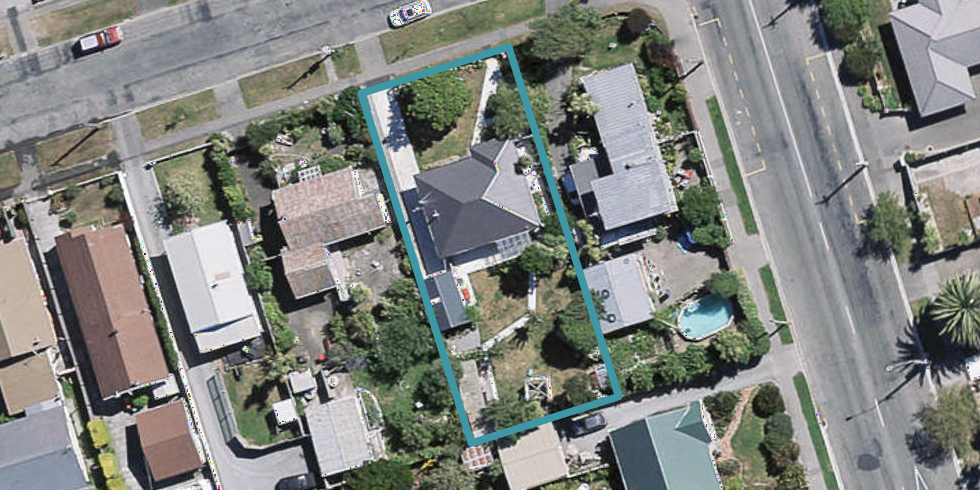 3 Cradock Street, South New Brighton, Christchurch