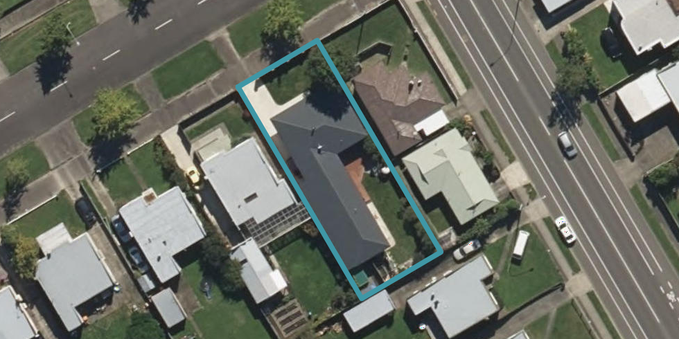 82 Church Street, Awapuni, Palmerston North