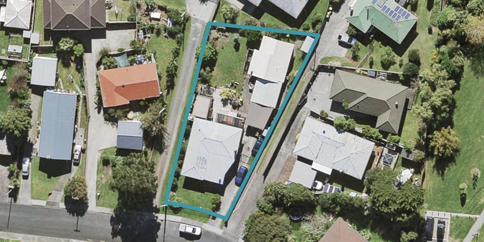55 Longburn Road, Henderson, Auckland