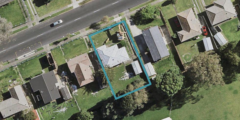 122 Wordsworth Road, Manurewa, Auckland