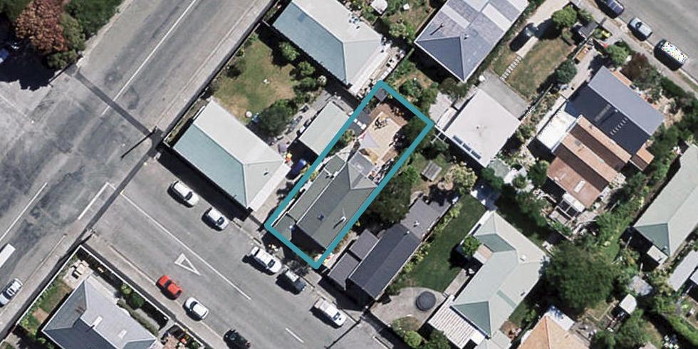 29 Dryden Street, Sumner, Christchurch