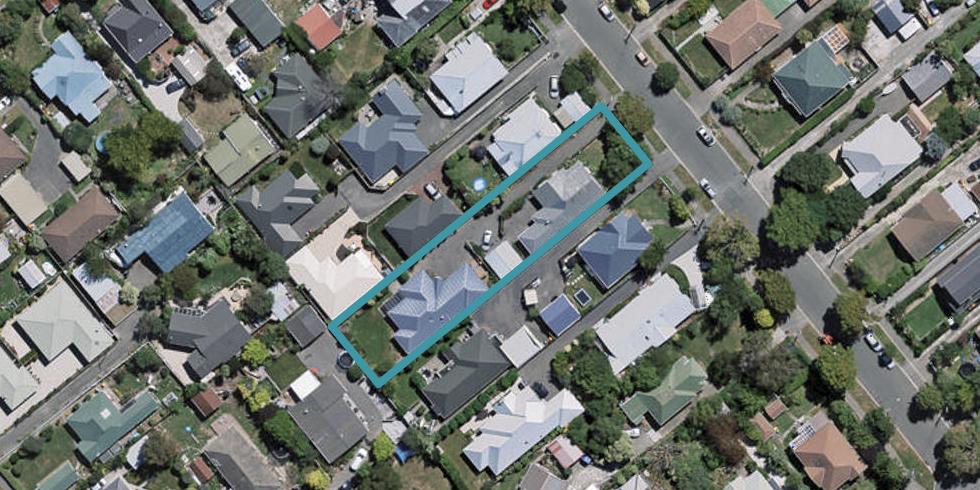 22 Tainui Street, Somerfield, Christchurch