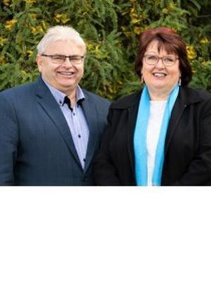 Linda & Ray Wallace