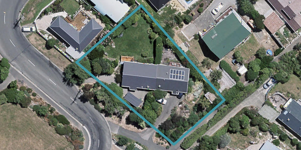 163 Major Hornbrook Road, Mount Pleasant, Christchurch
