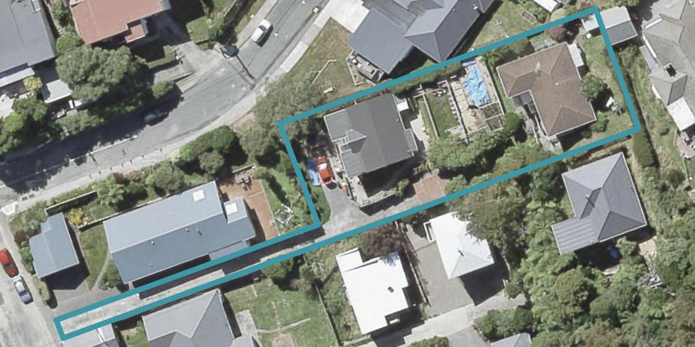 58B Parkvale Road, Karori, Wellington