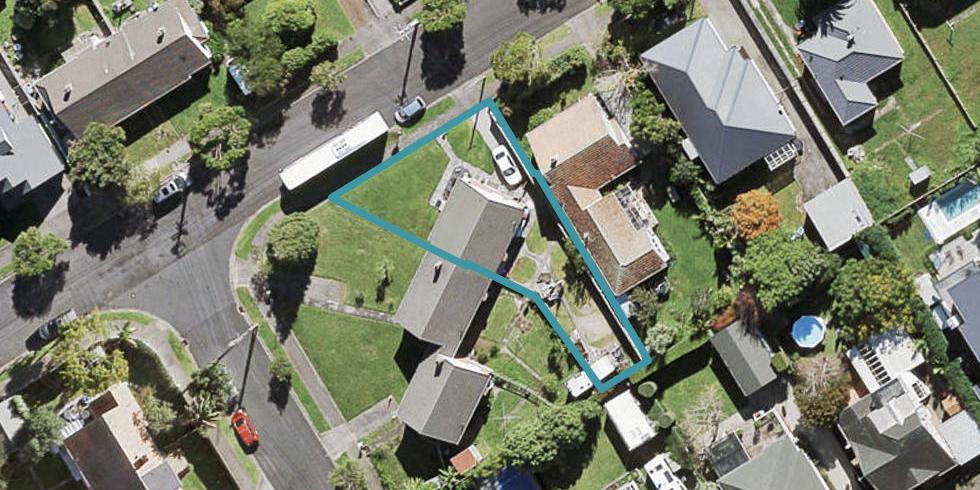 30 Humariri Street, Point Chevalier, Auckland