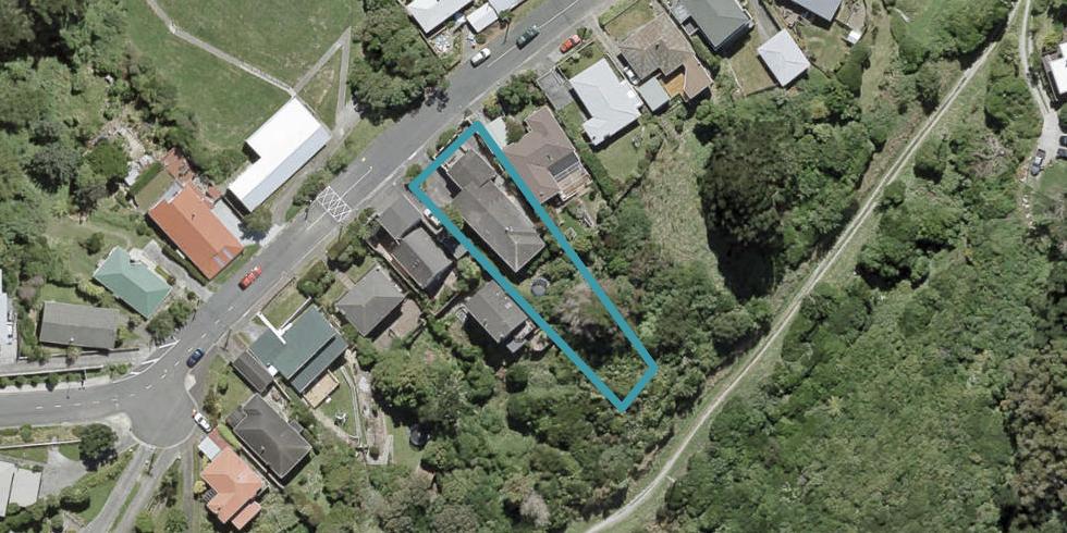 23 Spenmoor Street, Newlands, Wellington
