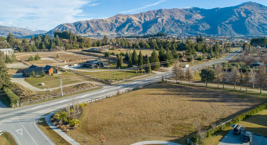 1 Mount Ida Place, Wanaka
