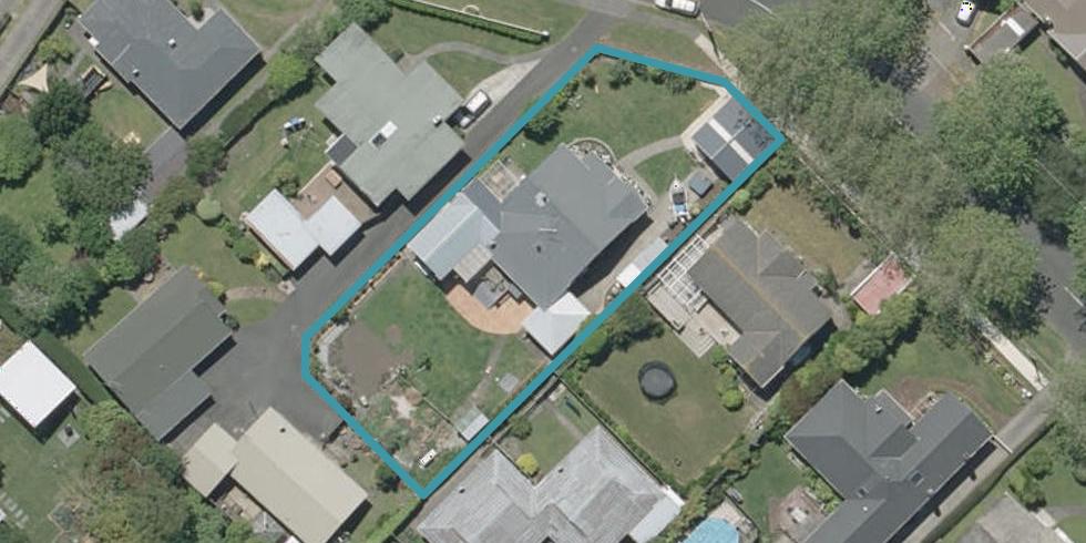 21 Kent Road, Saint Johns Hill, Whanganui