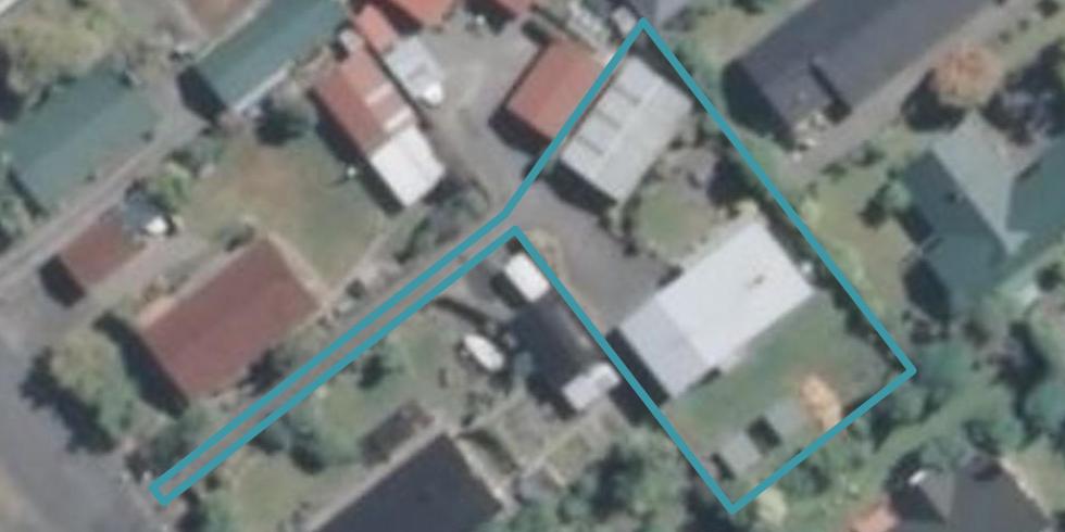 8 Nursery Drive, Tinwald, Ashburton