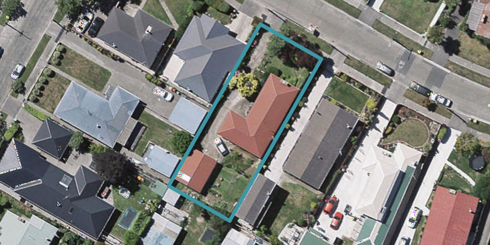 21 Westerleigh Street, Bishopdale, Christchurch