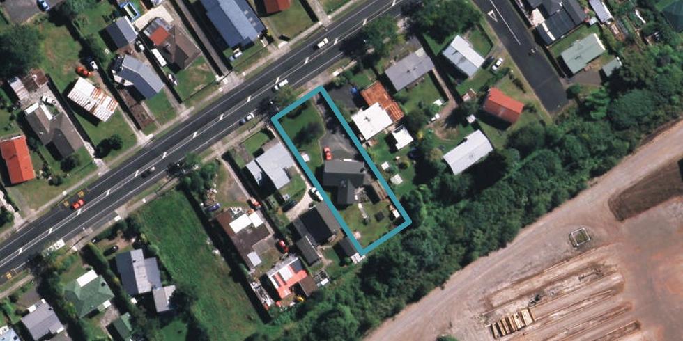 100 Clayton Road, Mangakakahi, Rotorua