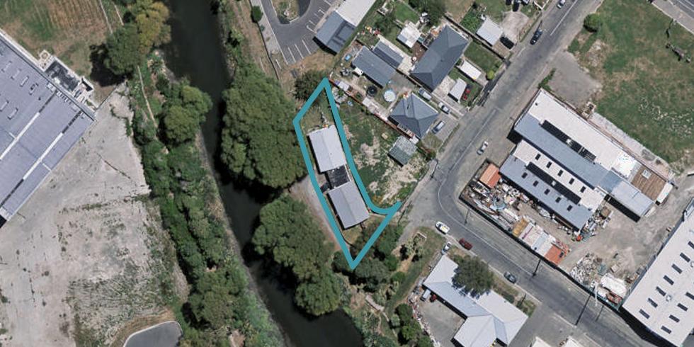 1/11 Heathcote Street, Woolston, Christchurch