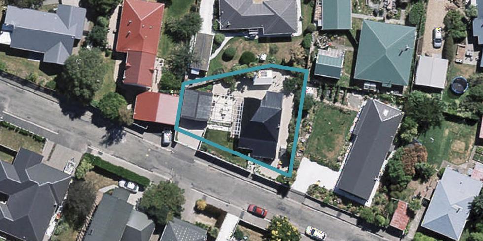 15 Rollin Street, Heathcote Valley, Christchurch