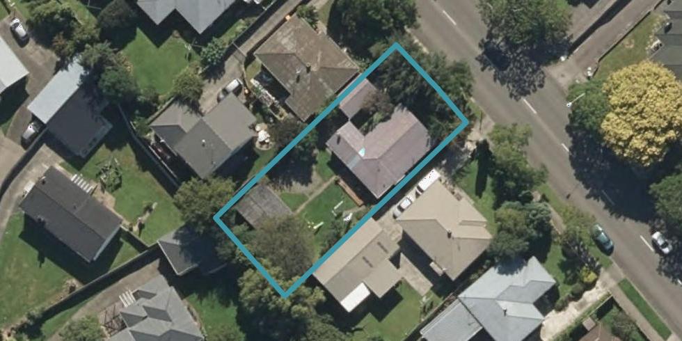 382 Ruahine Street, Terrace End, Palmerston North
