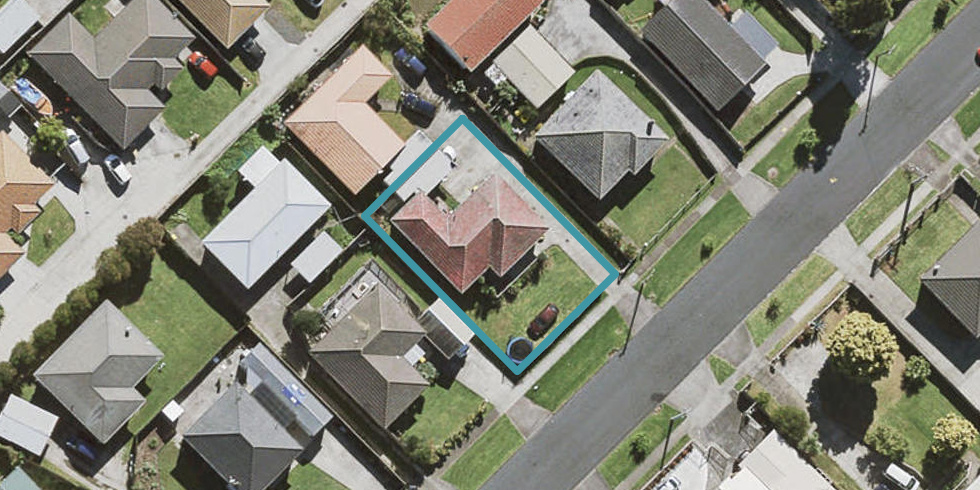 30 Royton Avenue, Mangere East, Auckland