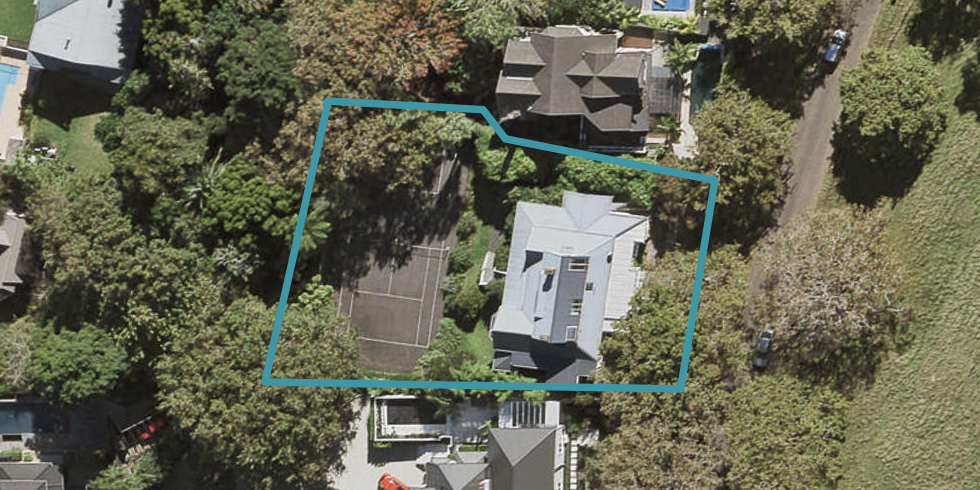2 Fern Avenue, Epsom, Auckland