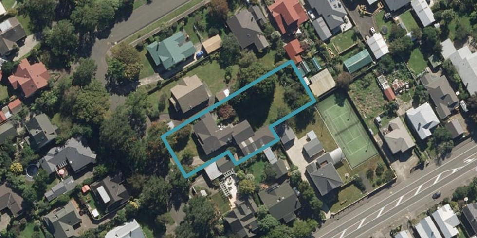 31 Langston Avenue, Palmerston North