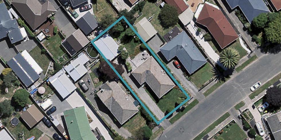 27 Barrowclough Street, Hoon Hay, Christchurch