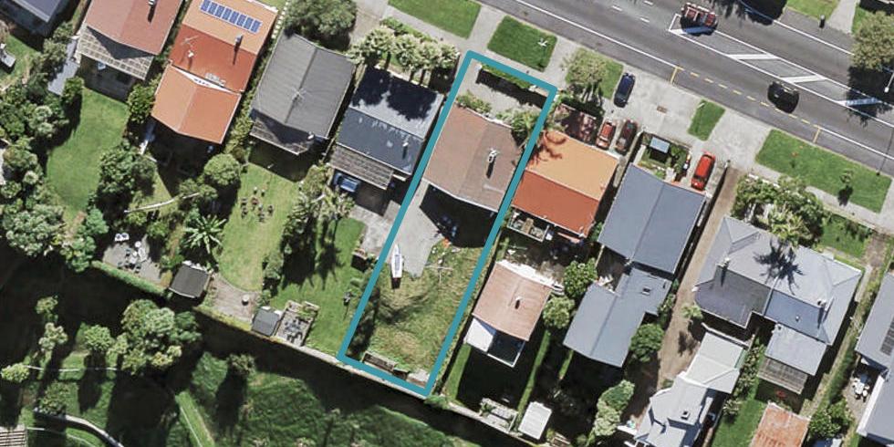 54 Old Mill Road, Grey Lynn, Auckland