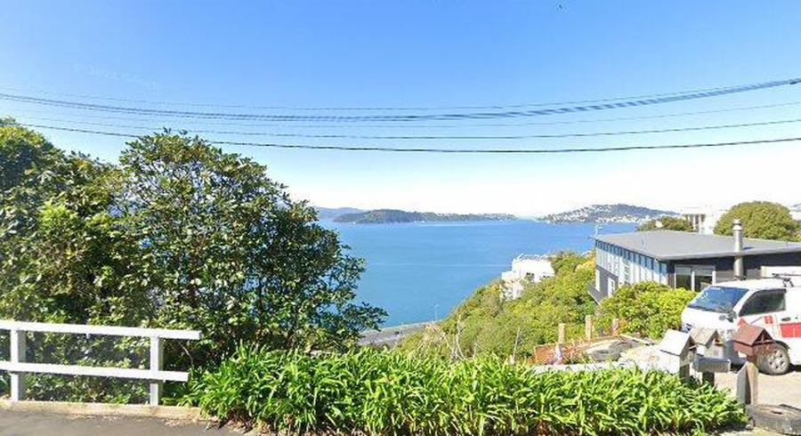 Photo Of 4 Homebush Road Khandallah Wellington
