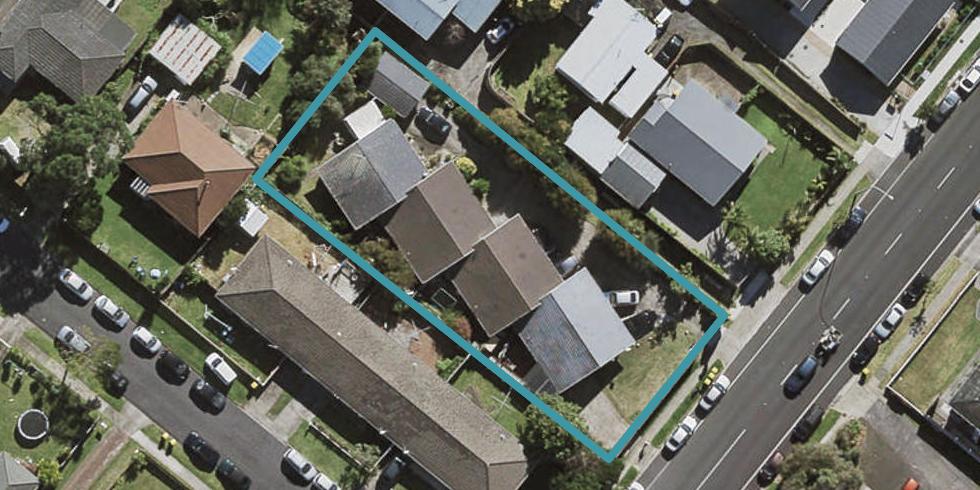 3/168 Shirley Road, Papatoetoe, Auckland