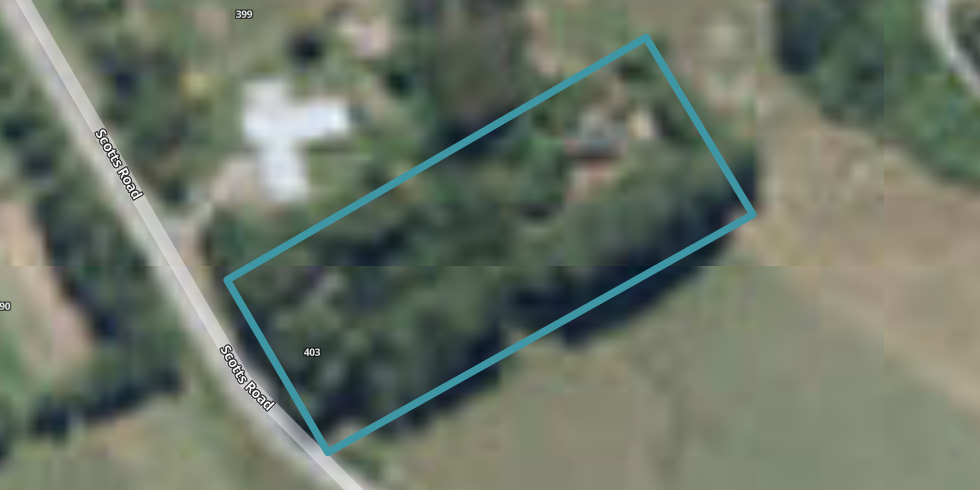 403 Scotts Road, Linton, Palmerston North