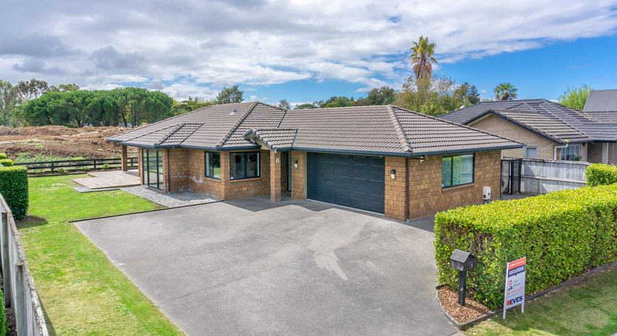 8 Mercury Court, Rototuna North, Hamilton