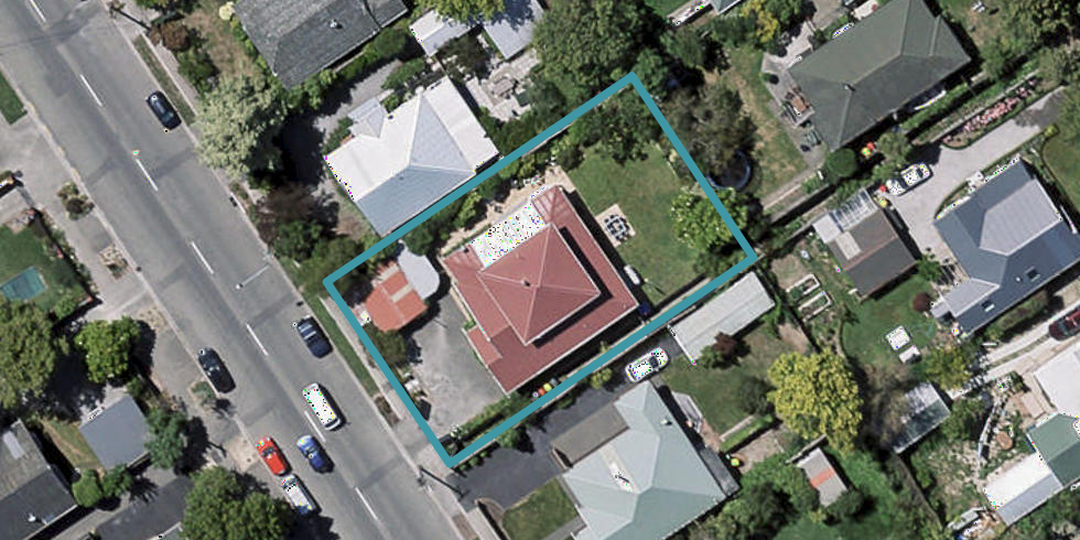 38 Rutland Street, St Albans, Christchurch