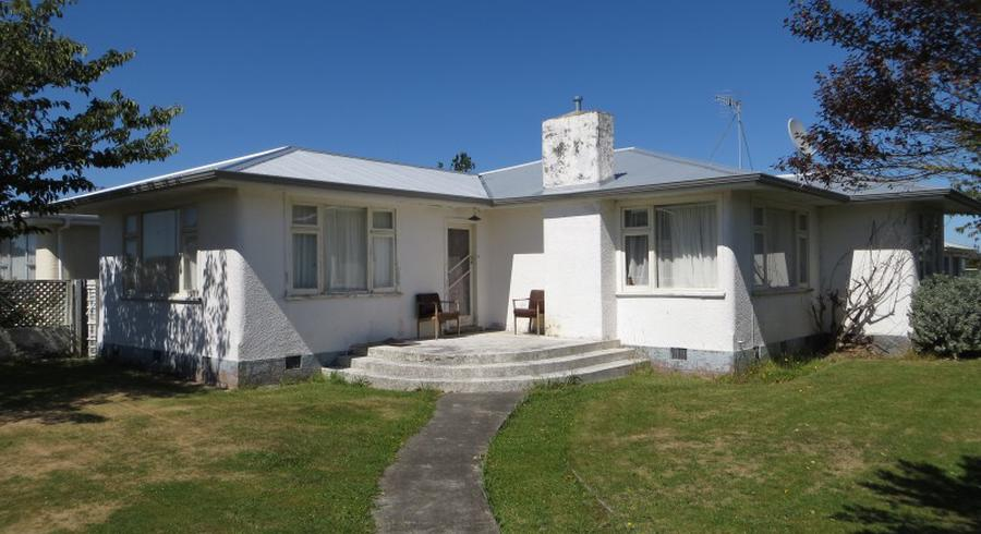 44 Wood Street, Takaro, Palmerston North