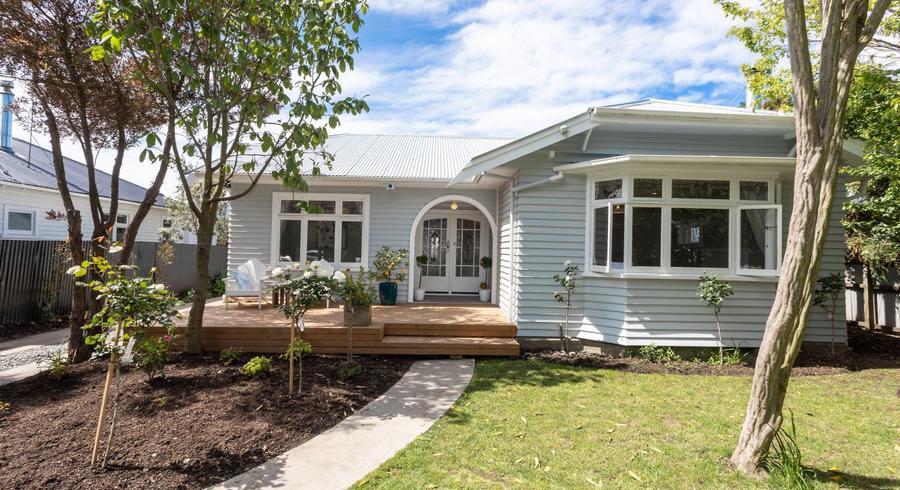 268 Lyttelton Street, Spreydon, Christchurch