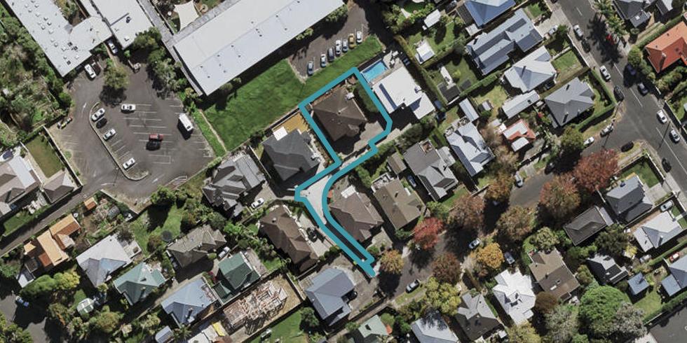 11 Avice Street, Remuera, Auckland
