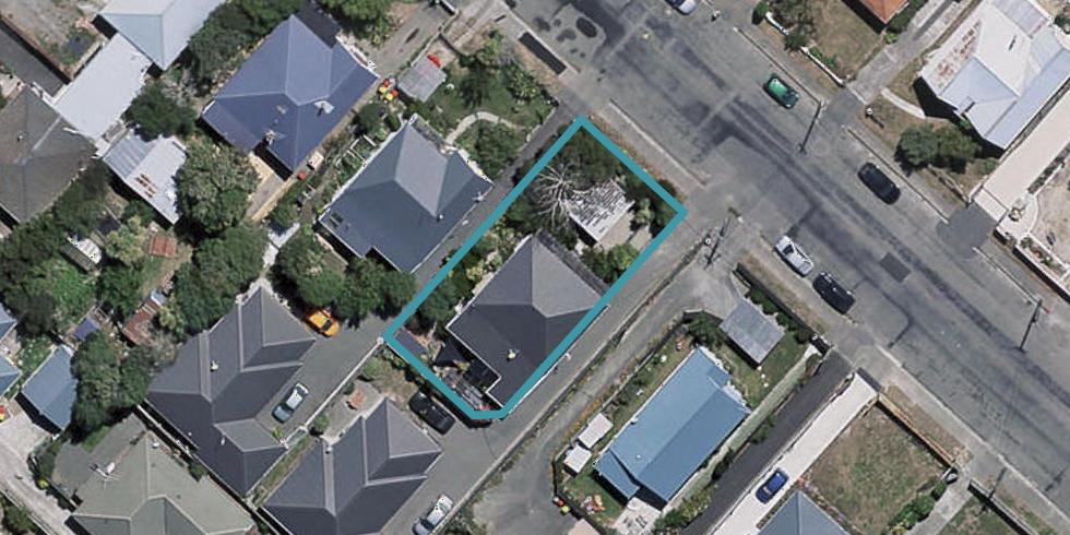 68 Wyon Street, Linwood, Christchurch