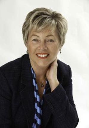 Ann Emerson