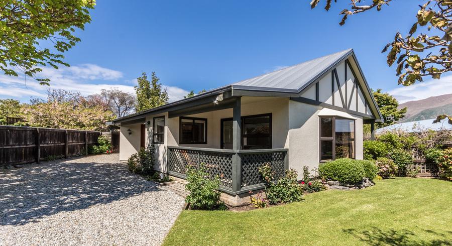 64 Hunter Crescent, Wanaka