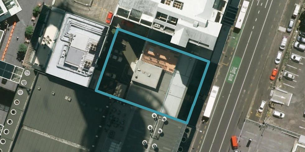 4A/105 Albert Street, Auckland Central, Auckland