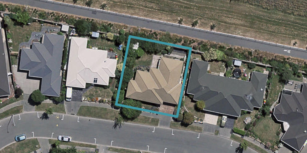 15 Cardigan Bay Place, Addington, Christchurch