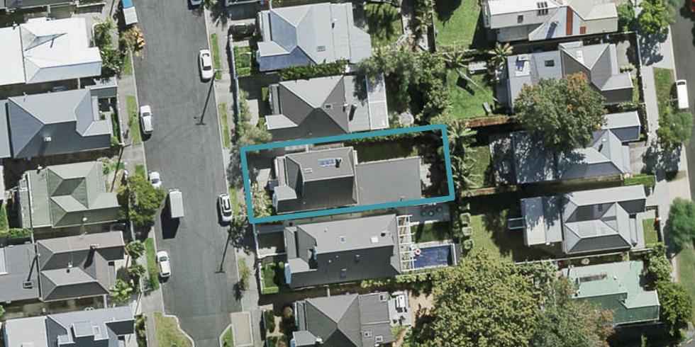 78 Wanganui Avenue, Ponsonby, Auckland
