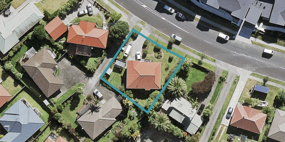 96 Unsworth Drive, Unsworth Heights, Auckland