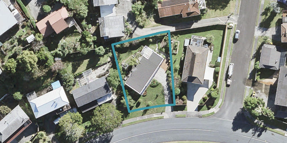 94 Stapleford Crescent, Browns Bay, Auckland