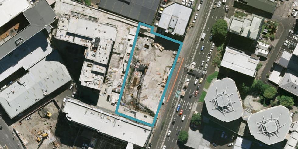 147 Nelson Street, Auckland Central, Auckland