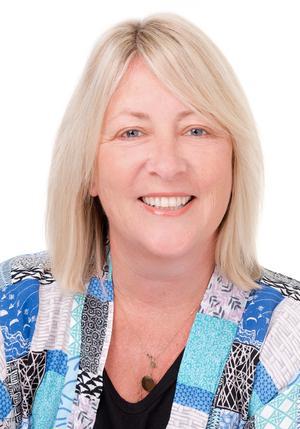 Sarah Bickerstaffe