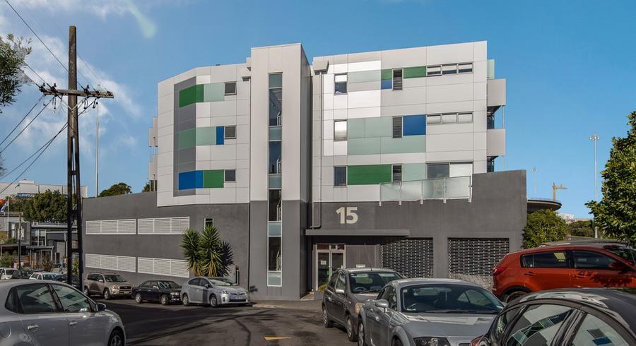 1/15E Minnie Street, Eden Terrace, Auckland