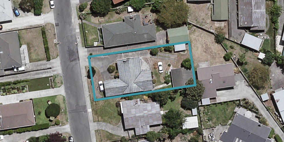 7 Everest Avenue, Havelock North