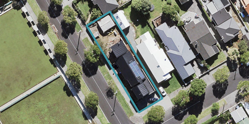 35 Walford Road, Point Chevalier, Auckland