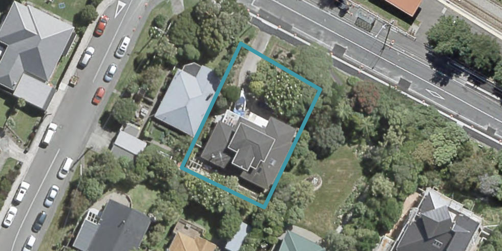 106 Khandallah Road, Khandallah, Wellington