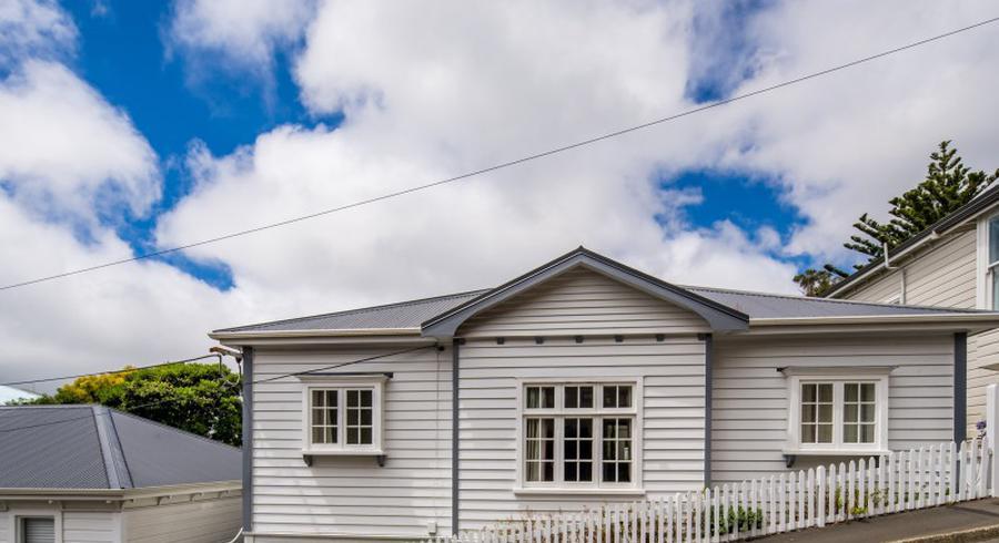 51 Aurora Terrace, Kelburn, Wellington