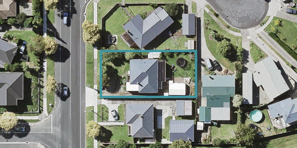 42 Gossamer Drive, Pakuranga Heights, Auckland